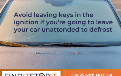 Defrosting Advice from Find It Stop Team