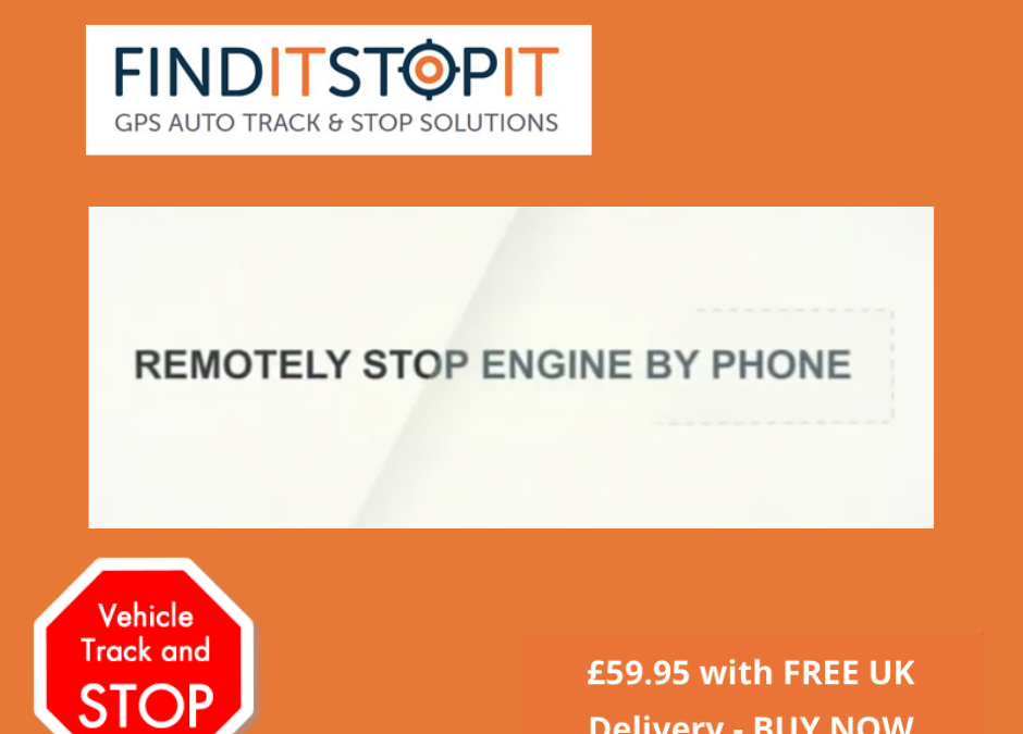 remote stop by phone