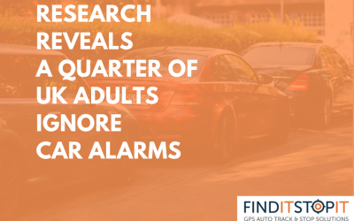 Are Car Alarms A Good Theft Deterrent?