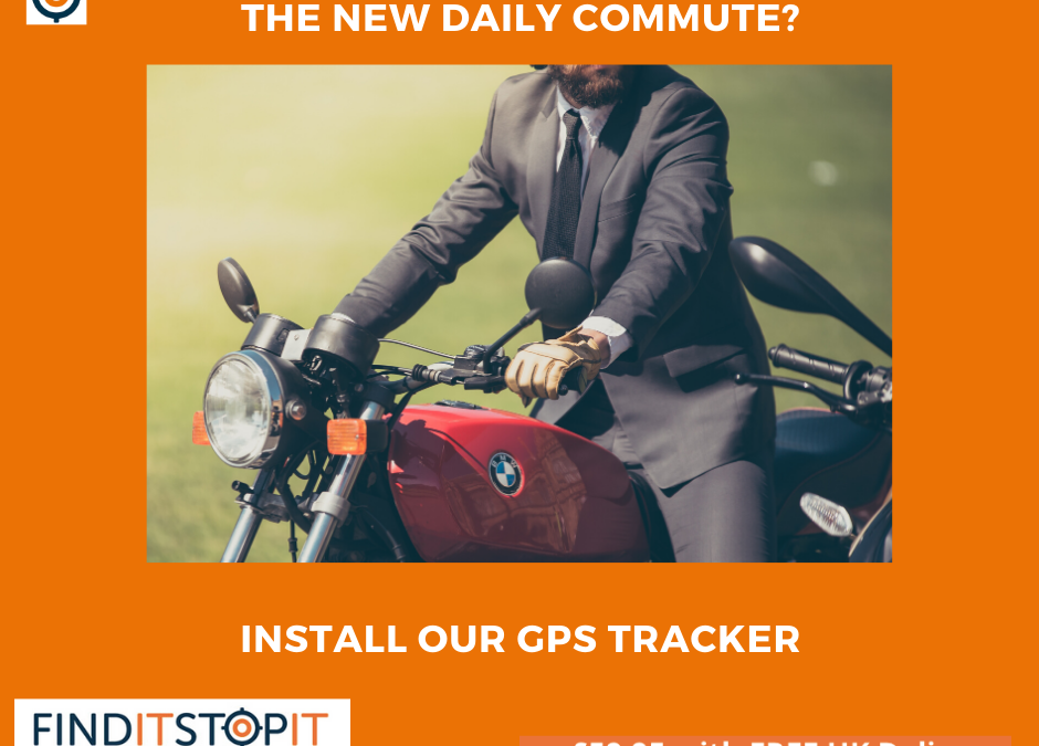 Your New Daily Commute