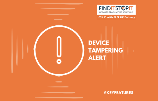 Device Tampering