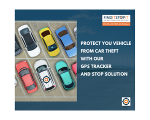 Protect your Vehicle from Car Theft the easy way!