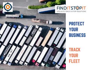 Vehicle Tracker for Fleet