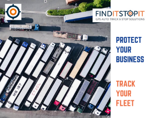 Track Your Fleet