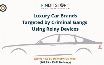 Attention Luxury Car Brand Owners